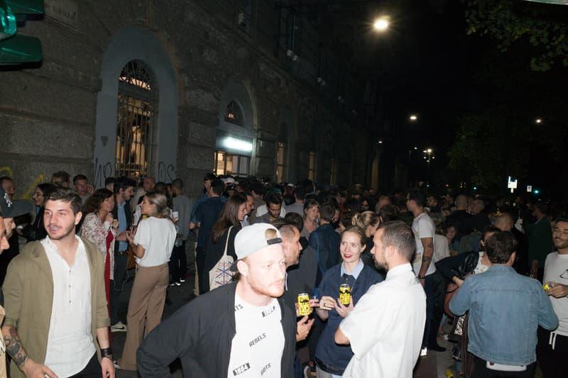 SLAM JAM Milan