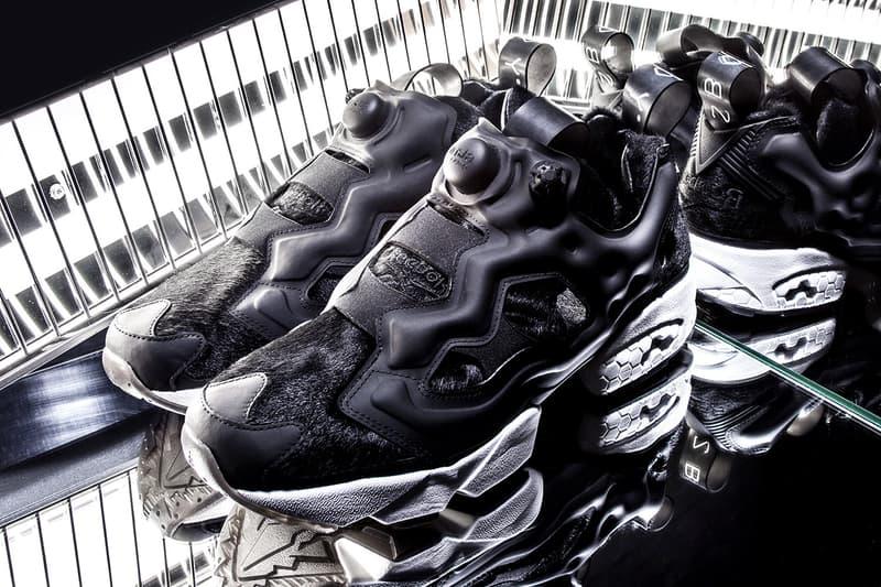 Sneakerboy Reebok Instapump Fury