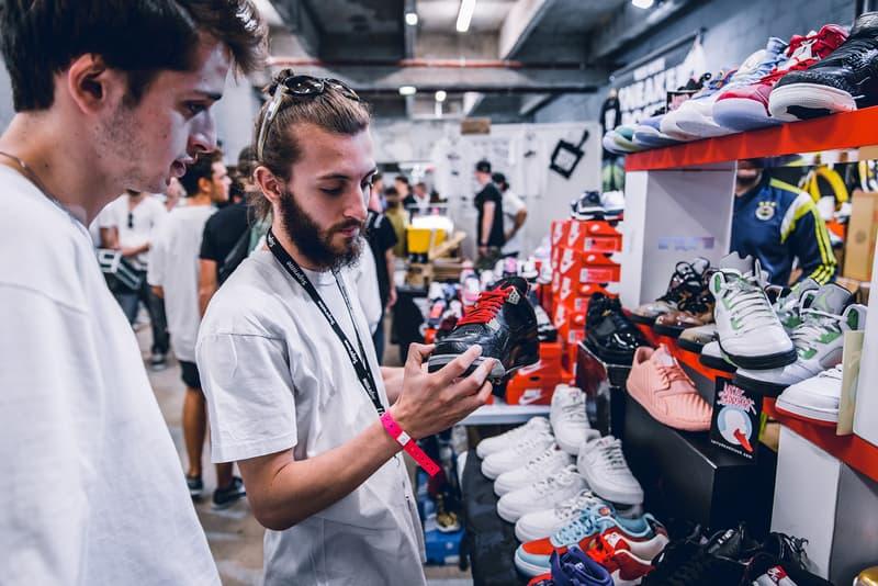 Sneakerness Paris 2016 Recap