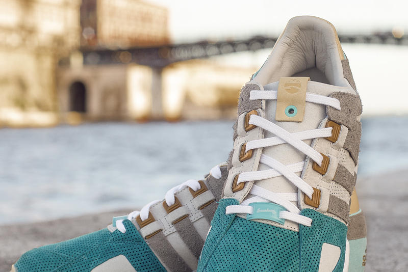 Sneakers76 adidas Consortium EQT Guidance 93 Taranto Italy Taras Poseidon
