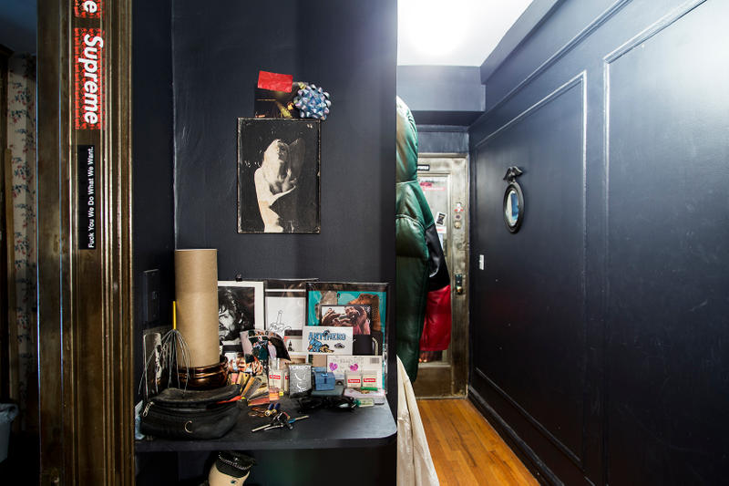 William Strobeck Studio Spaces Apartment Supreme Fucking Awesome