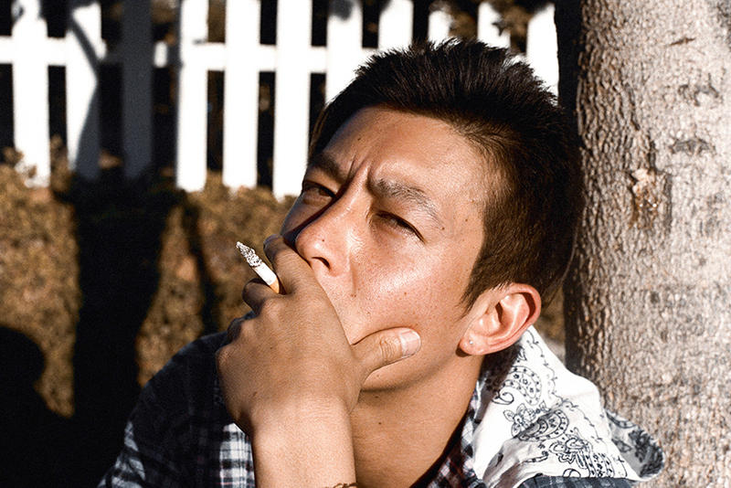 SSENSE Edison Chen interview
