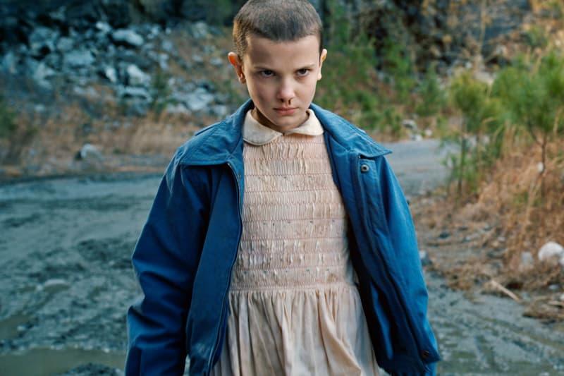 Stranger Things' Season Two New Cast Members | HYPEBEAST