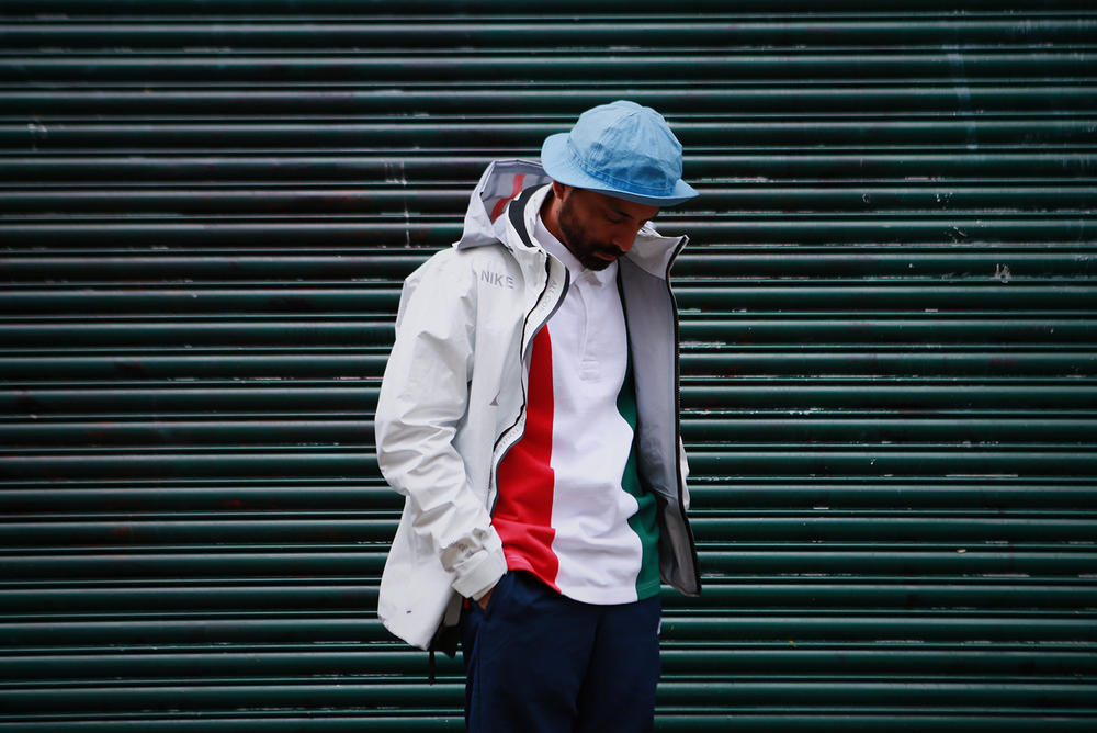 Streetsnaps Angelo Baque Supreme