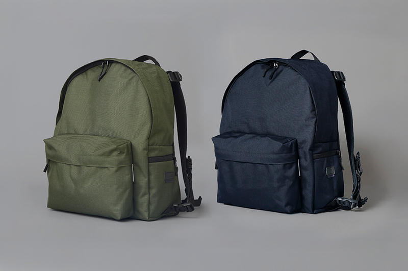 STUSSY Livin GENERAL STORE bagjack Backpack