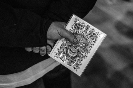 Tetsu Nishiyama's 'MY IDENTIFICATION' Exhibition at Belief Moscow