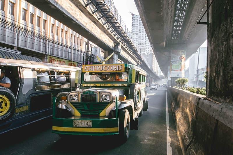 manila tourism