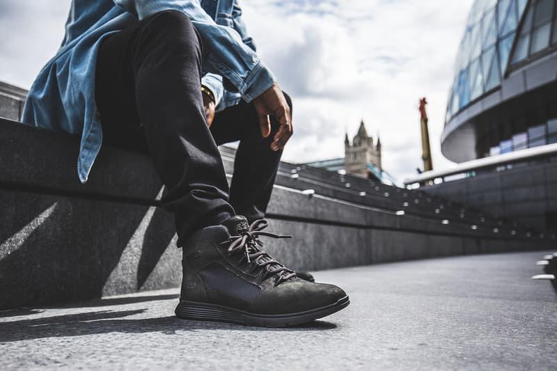 Timberland Boot-Sneaker Hybrid the Killington Hiker