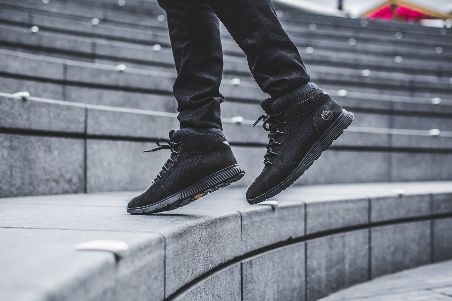 Timberland Boot-Sneaker Hybrid the