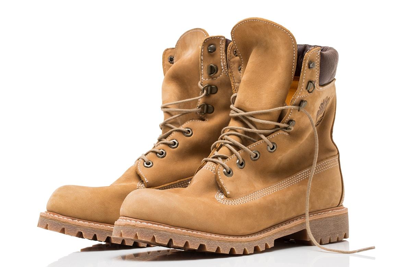 alluminio Laltro giorno altoparlante  Timberland Releases Special Made In the US Yellow Boot   HYPEBEAST