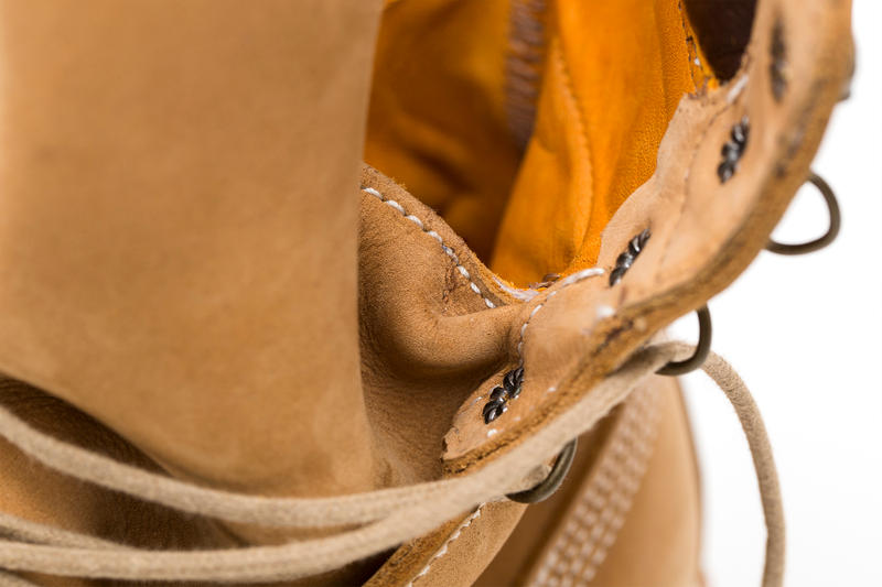 Timberland Releases Special Made In the US Yellow Boot