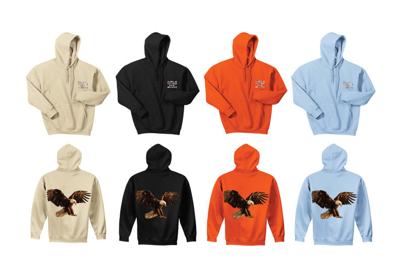 f237568ffbd7 Travis Scott's Birds In The Trap 60-Piece Merchandise Drop | HYPEBEAST