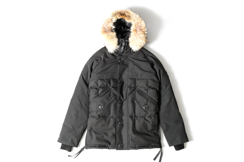 Uncle Otis 25th Anniversary Collaborative Collection parkas toronto Canada Goose Universal Works Maharashi Tanner Goods