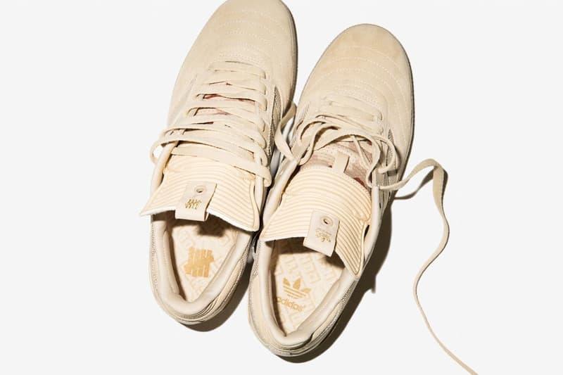 UNDEFEATED adidas Skateboarding Busenitz UNDFTD