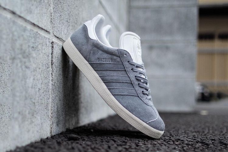 2a748969026f UNITED ARROWS Teams up With adidas Originals for a Sophisticated Take on  the Gazelle