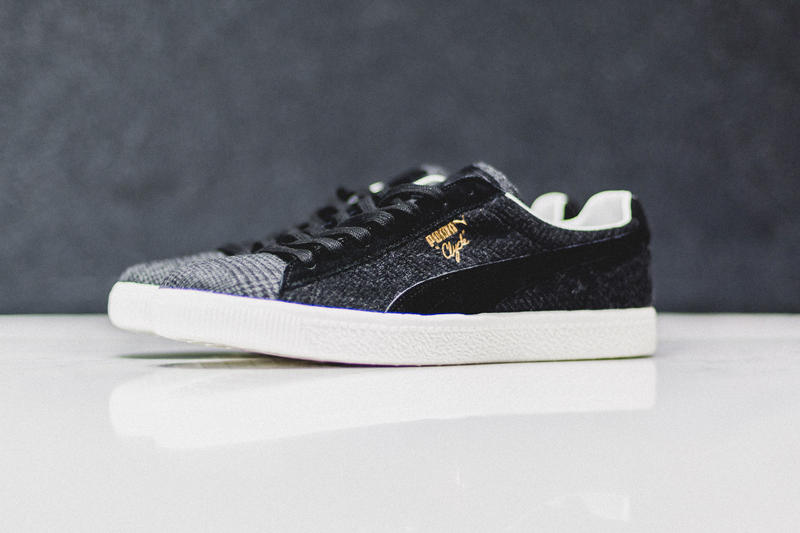 UNITED ARROWS SONS PUMA Clyde