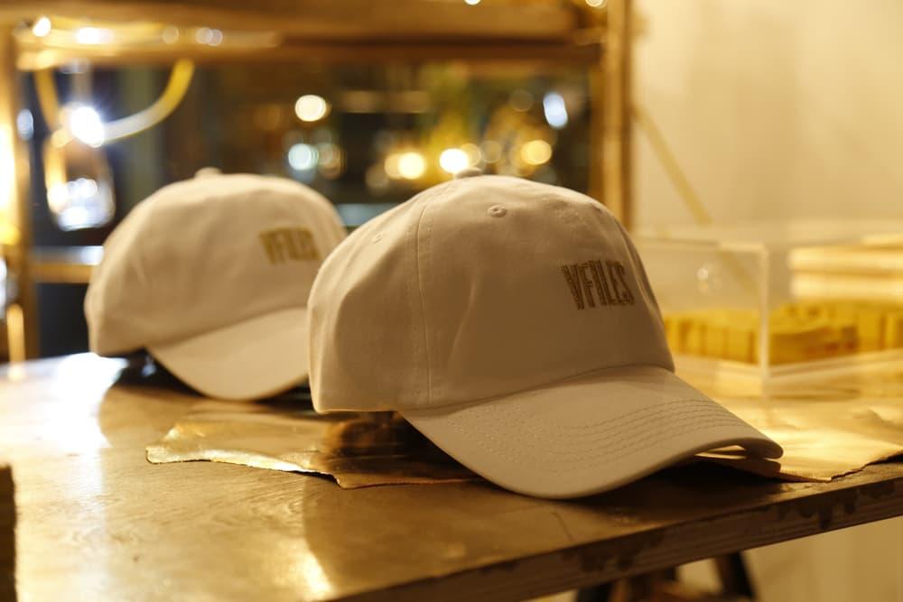 VFILES Milan Pop-Up Shop