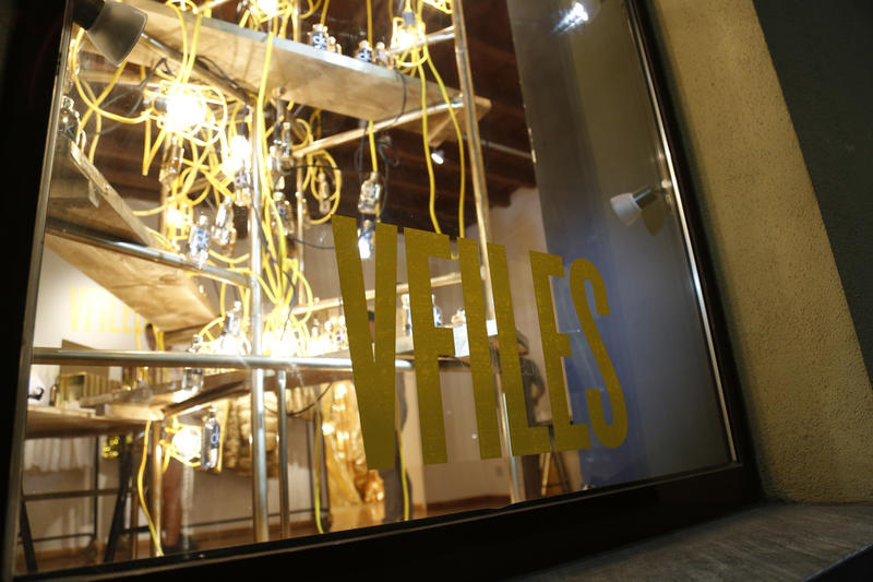 VFILES Milan Pop-Up Shop