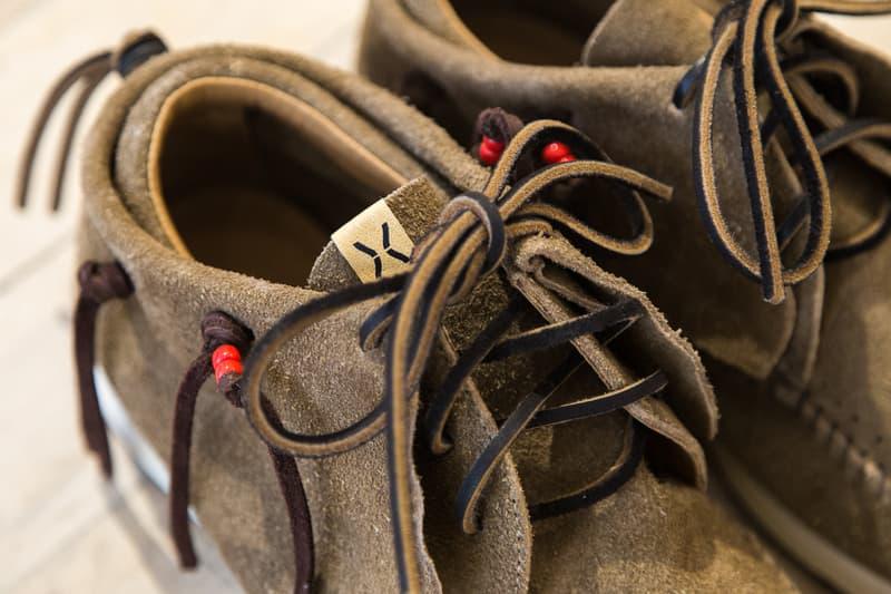 visvim FBT 2017 SS shoes footwear japanese leather brown