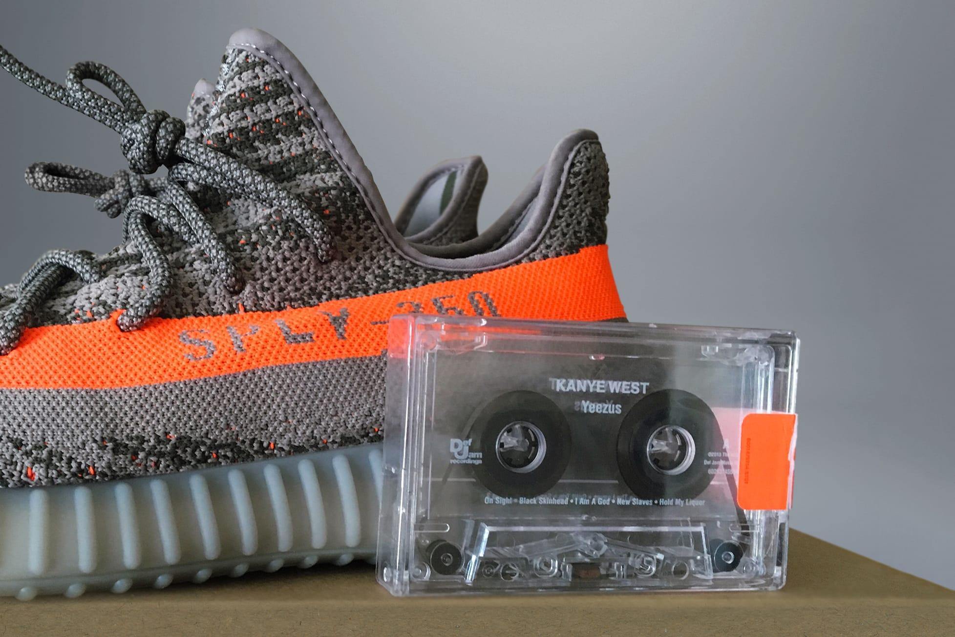 adidas Yeezy Boost 350 V2 Stripe