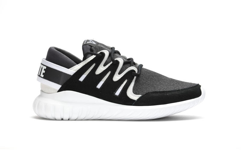 c54c59ec4e0e adi and White Mountaineering add one more footwear silhouette to their Fall Winter  2016 release. White Mountaineering adidas Originals ...
