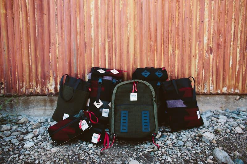 Woolrich Topo Designs Bags 2016 Fall Winter