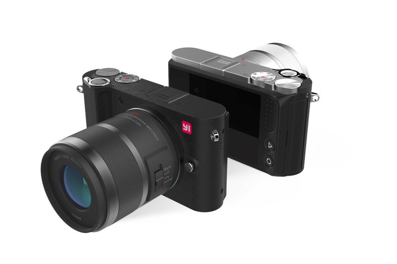 Xiaoyi M1 Mirrorless Camera Leica