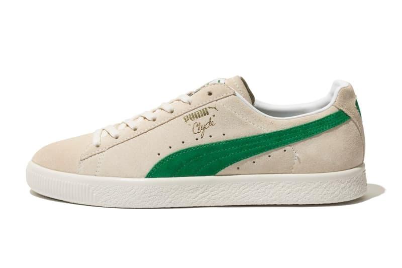 newest 798ac 0c9c0 XLARGE x mita sneakers PUMA Clyde | HYPEBEAST