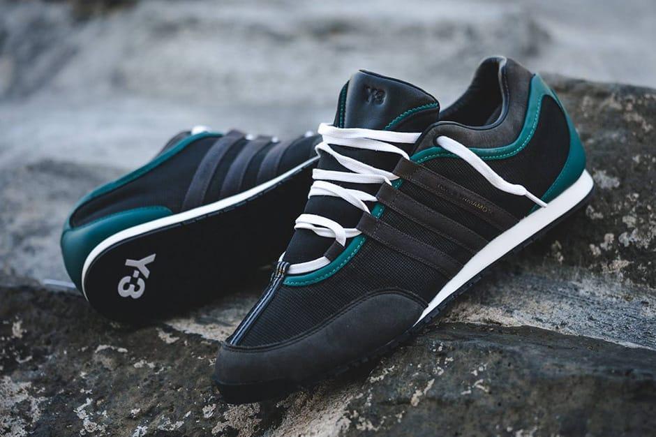 adidas Y-3 Boxing Shoe | HYPEBEAST