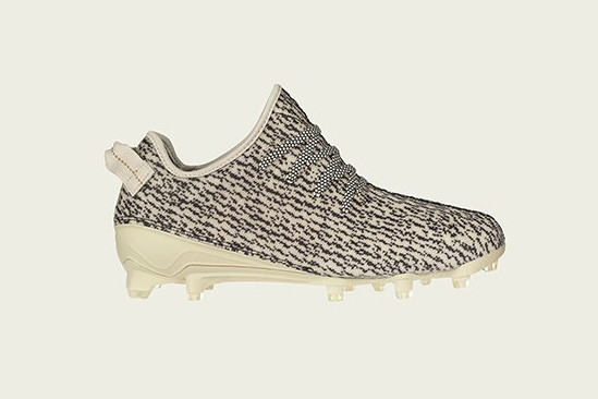 b2ff00311c9 adidas Football Will Release Yeezy Cleats to the General Public