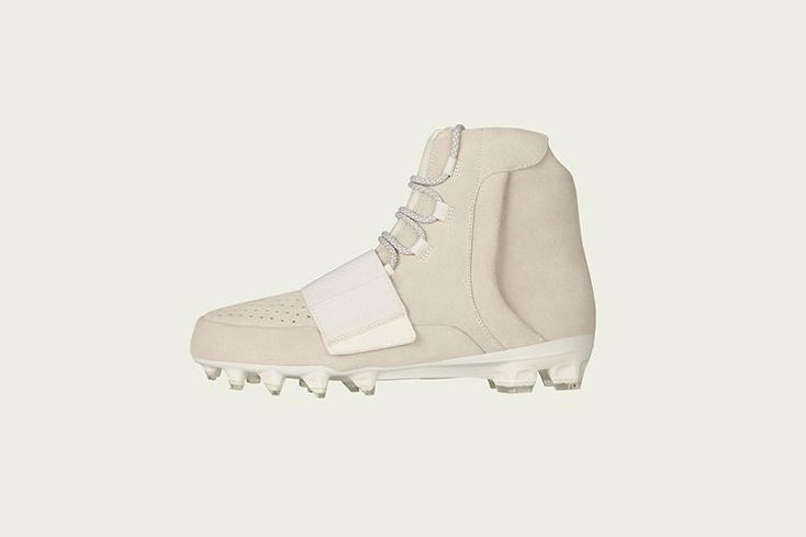 d2892eee01bdd Yeezy 350 750 Cleats Football adidas Originals Kanye West Von Miller BOOST