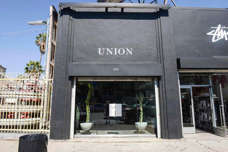 6973c6273fb Early Stories from Union Los Angeles