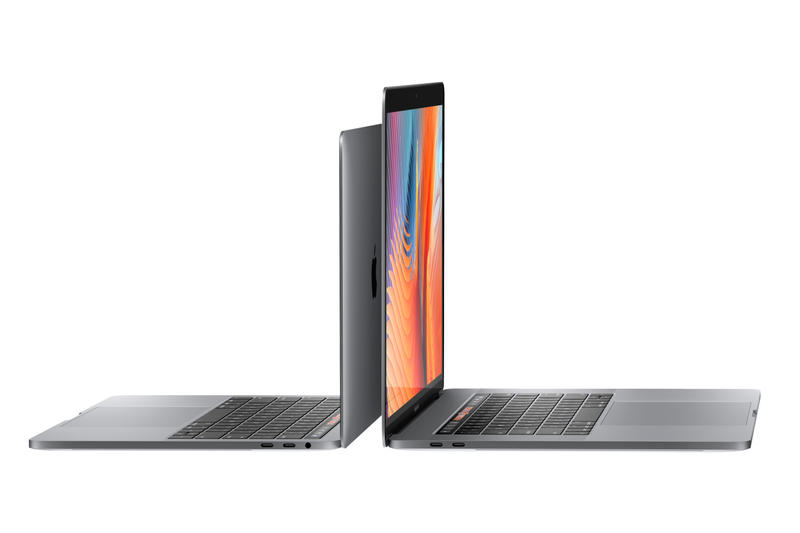 Apple 15-Inch MacBook Pro Push 4K Monitors 2016 Graphics 5K 13-inch Thunderbolt Display
