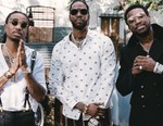 """2 Chainz Joins Forces With Gucci Mane & Quavo for """"Good Drank"""" (Produced by Mike Dean)"""