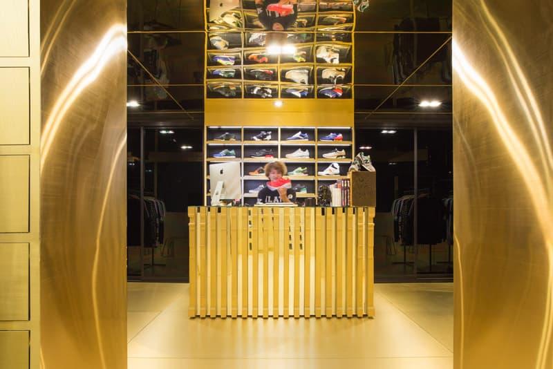 24 Kilates Bangkok Sneaker Store
