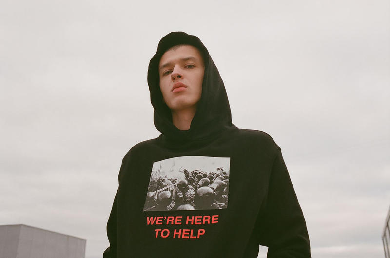 424 and KM20 Release a Collaborative Collection