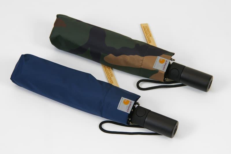 London Undercover x Carhartt WIP Umbrella