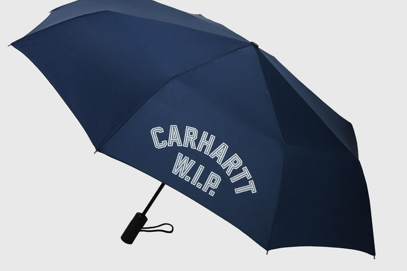 London Undercover x Carhartt WIP Umbrella