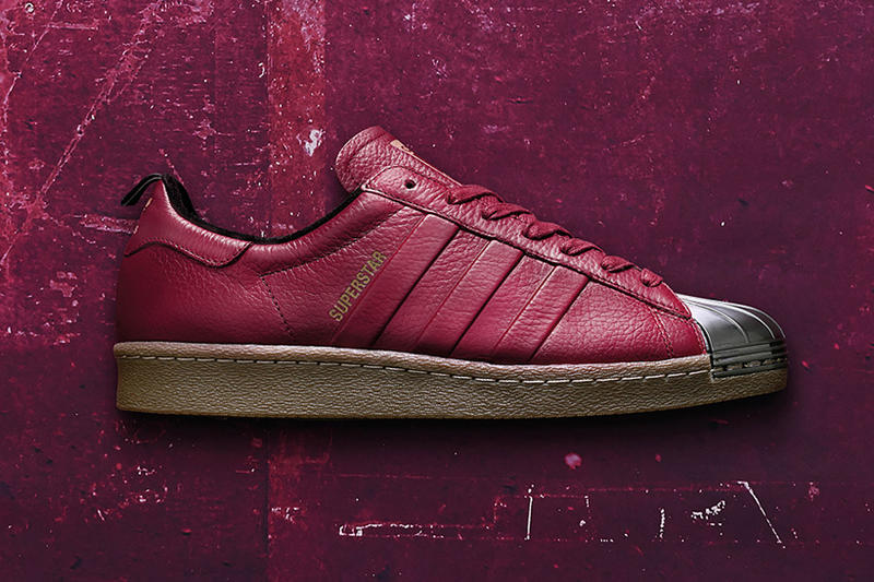 Offspring x adidas Originals Superstar