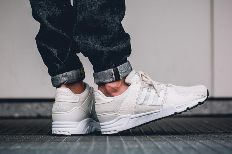 presenting new high quality closer at adidas EQT Running Support '93