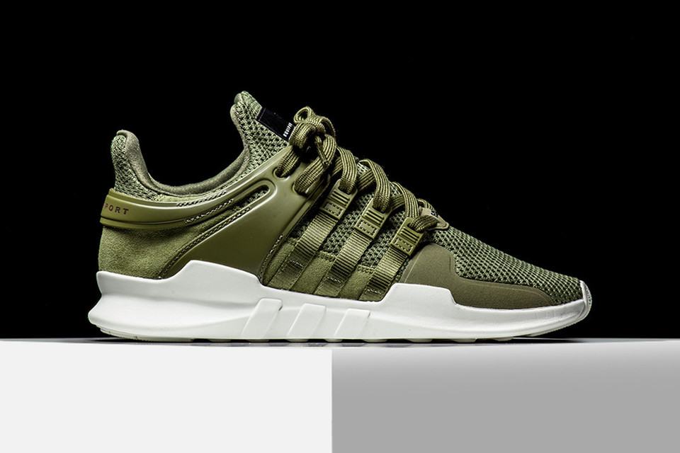The adidas EQT Support ADV