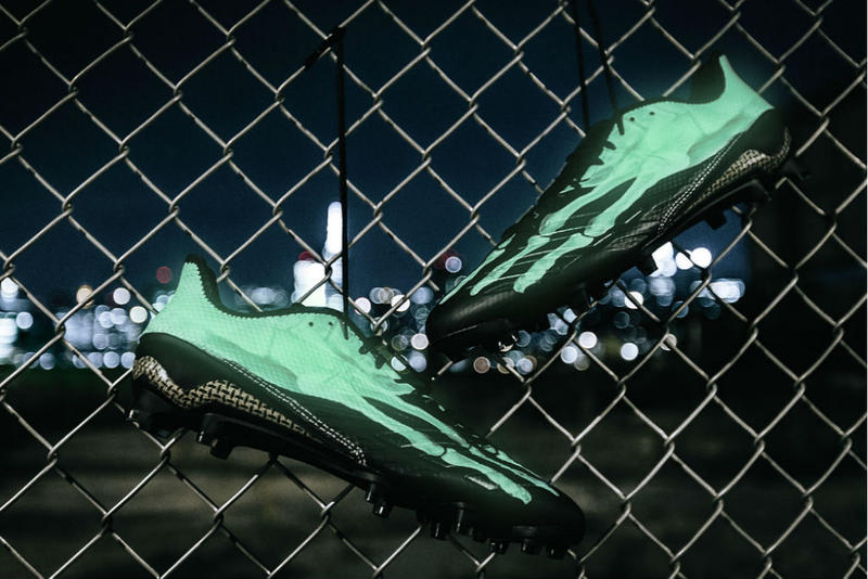 adidas Football unearthed collection adidas adizero 5-star 6.0