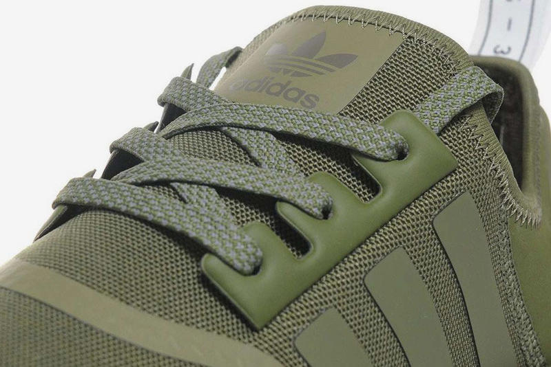 f5162cdeed57 adidas NMD R1 Olive White Boost Sole