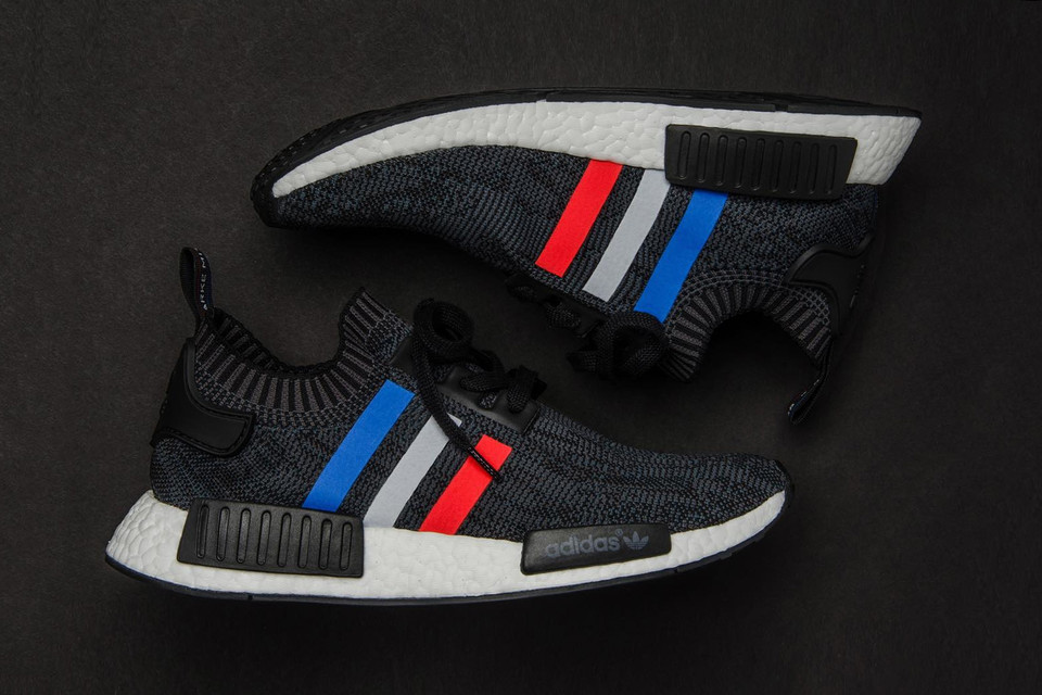 dc5314aab Here s an In-Depth Look at the adidas Originals NMD R1