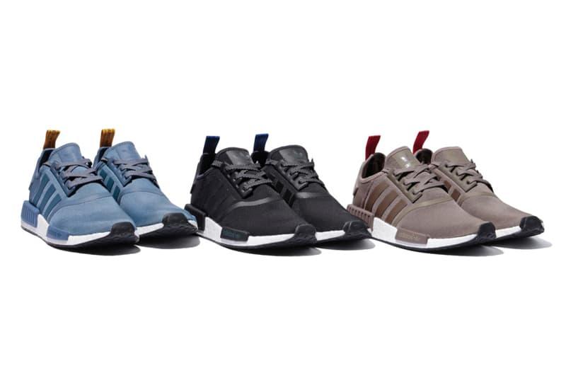 Adidas Originals BEAMS 40th Anniversary NMD R1