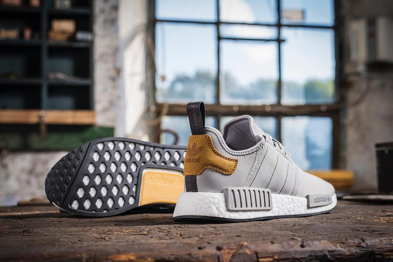 adidas Originals NMD Master Craft Foot Locker Europe Exclusive