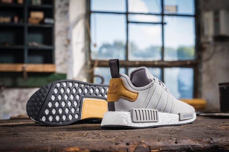 adidas Originals NMD Master Craft Foot Locker Europe Exclusive
