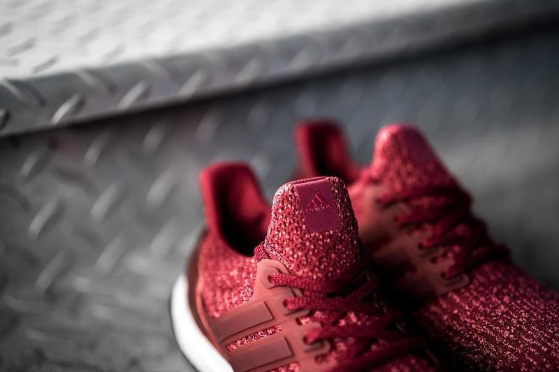 adidas UltraBOOST 3.0 Red
