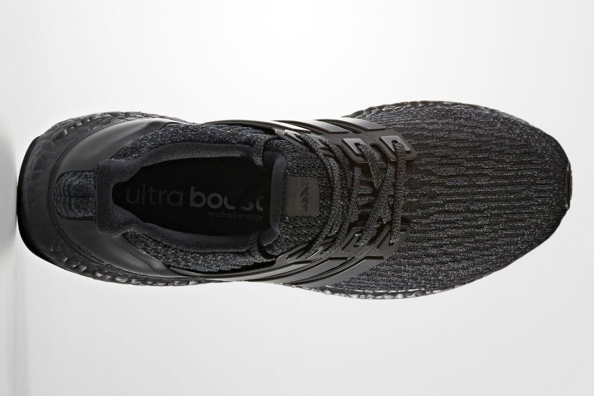 adidas ultra boost 3 triple black