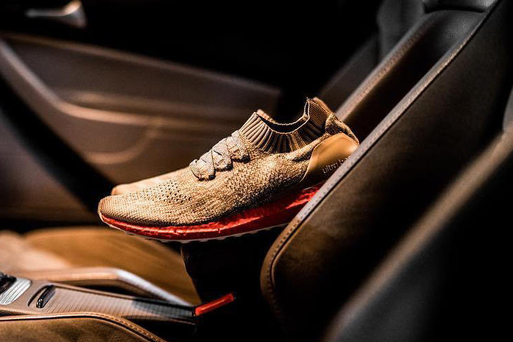 lowest price f31c6 5a2d3 adidas Ultra Boost Uncaged New York Exclusive Tan | HYPEBEAST